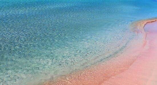 Taxi Sougia Elafonisi beach